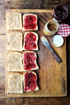 What Food Geniuses Pack for Their Kids' School Lunches