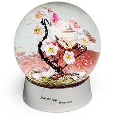 From smithsonian store in d.c.- two of my favorite things: museums and cherry blossom trees