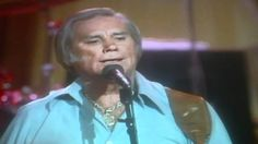 Who's Gonna Fill Their Shoes by George Jones (Live)