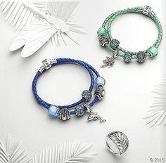 Catálogo Joyas Pandora 2016 - Tendenzias.com