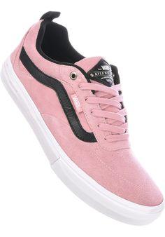 Vans kyle walker pro rosa