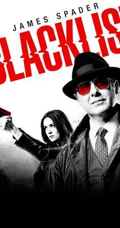 Created by Jon Bokenkamp.  With James Spader, Megan Boone, Diego Klattenhoff, Ryan Eggold. Elizabeth 'Liz' Keen, a new FBI profiler has her entire life uprooted when a mysterious criminal, Raymond Reddington, on the FBI's Top Ten Most Wanted List turns himself in and insists on speaking to her.