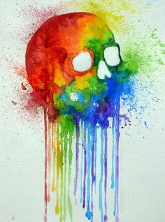 death by heyydaydreamer.deviantart.com