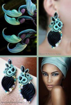 Serena Di Mercione Jewelry: 746 изображений найдено в Яндекс.Картинках