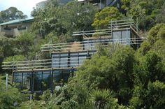 Storage Housing Christchurch Container Hire NZ