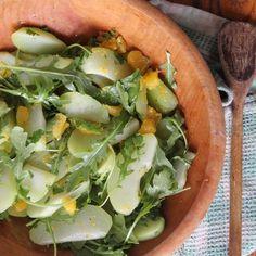Chayote-Orange Salad | Food & Wine