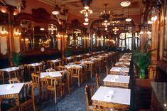 """Café Majestic: o Porto da """"Belle Epoque"""""""