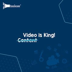 Content Marketing, Social Media Marketing, Digital Marketing, Creative Video, Target Audience, Watches Online, Count, Number, Videos