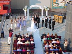 $1500 Carson Center Venue, Wedding and Reception