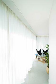 ber ideen zu gardinenstangen auf pinterest vorh nge duschvorh nge und. Black Bedroom Furniture Sets. Home Design Ideas