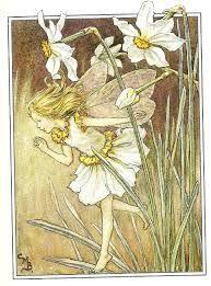 「Cicely Mary Barker」の画像検索結果