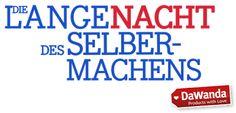 Perlen Harmony Oase: 17.10.2015  - DIE LANGE NACHT DES SELBERMACHENS