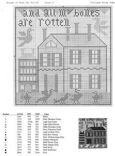 Carriage House Samplings_House 5__ pag.6/13