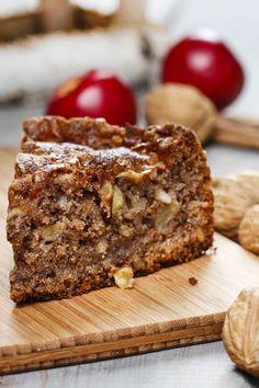 Cinnamon Apple Cake – Page 2 – Daily Recipes
