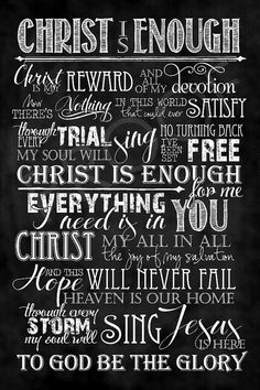 Scripture Art Song by Hillsong United by ToSuchAsTheseDesigns