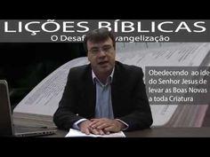 O Evangelho no Mundo Acadêmico e Político - AD Londrina - EBDWeb