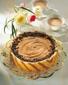 Suklaamoussekakku | Täytekakut | Pirkka