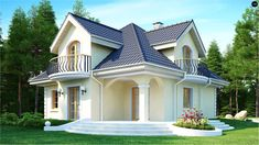 20 Photos of Small Beautiful and Cute Bungalow House Design Ideal for Philippines This article is filed under: Small Cottage Designs, Small Home Design, Small House Design Plans, Small House Design Inside, Small House Architecture