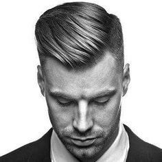 #great #hairstyles  #gentleman great style undercut