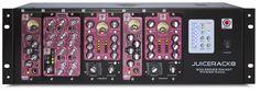 NAMM-News 2013: SM Pro Audio Juicerack8