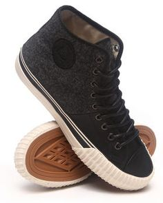 PF Flyers Center Hi-Tops