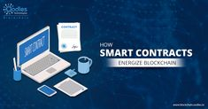 It's the numerous functional advantage of smart contracts, they are the best innovations to accompany blockchain development. Apart from assisting uninterested parties to embrace the blockchain for agreements and payments, the security offered by smart contracts offers a win-win situation for all parties involved.