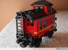 Afbeeldingsresultaat voor lego trein wagons