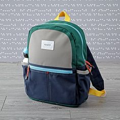 a3a1252d3e1e Kids and Baby Store (Crate and Kids). Kids Backpack BoysToddler  BackpackToddler BagSchool ...