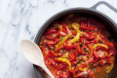 This 5-Ingredient Summer Stew From Puglia Gets Better With Time