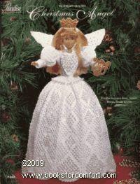 Victorian Crochet Christmas Angel P-020 by Paradise Publications,http://www.amazon.com/dp/B001S05D9Y/ref=cm_sw_r_pi_dp_UHCrtb1C8T1DJ1C8