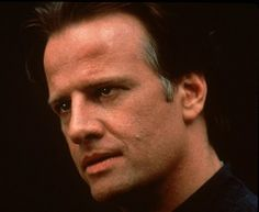 Christopher Lambert  - he was good looking guy back in the day...