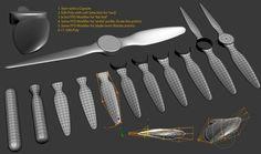 FAQ: How u model dem shapes? Hands-on mini-tuts for mechanical sub-d AKA ADD MORE GEO - Page 37 - Polycount Forum