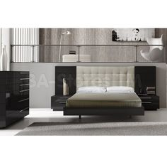 Santana Bedroom Set by J&M
