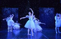 As Drosselmeyer, DiMuro lights up José Mateo's 'Nutcracker' - The Boston Globe Ballet Theater, Light Up, Dance, Performing Arts, Concert, Boston, Globe, Dancing, Speech Balloon