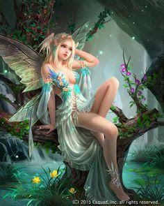 Art Drawings Of People Fantasy Fairy Tales 51 Ideas Fantasy Girl, Chica Fantasy, Fantasy Women, Fantasy Fairies, Arte Fantasy, Fantasy Art Angels, Magical Creatures, Fantasy Creatures, Elfen Fantasy