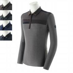 MFTM1012 봄여름 남성용 카라 등산 티셔츠 등산복 - 11번가