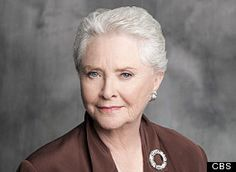 Susan Flannery is leaving the Bold and the Beautiful.