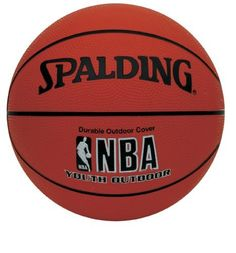 Spalding NBA Youth Basketball by Spalding, http://www.amazon.com/dp/B000050B44/ref=cm_sw_r_pi_dp_hy3mqb1X3E3KW | $10-12