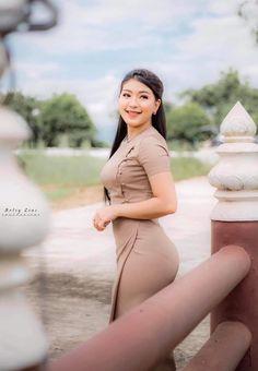 Myanmar ladies