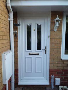 Front Doors, Garage Doors, Outdoor Decor, Home Decor, Doors, Entry Doors, Decoration Home, Entry Gates, Room Decor
