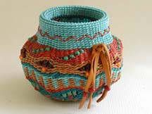 Waxed Linen Basket Kits - Page 1 - Judy K. Wilson