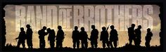 Band of Brothers: One of the best mini-series ever. It never gets maudlin, yet connects you with the characters so well.