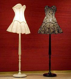 by Moschino. Decor or Fashion? Both!