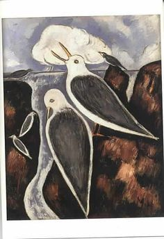 marsden hartley - Google Search