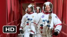Anatomy of science fiction–The space suit, part 2 Astronaut Suit, Apollo 13, Blue Space, New Movies, Science Fiction, Motorcycle Jacket, Graphic Sweatshirt, Suits, Rings