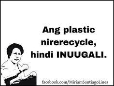 Pinoy Jokes Tagalog, Memes Pinoy, Tagalog Quotes Hugot Funny, Pinoy Quotes, Tagalog Love Quotes, Hugot Quotes, Filipino Funny, Filipino Quotes, Funny Hugot Lines