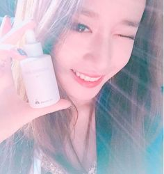 Check out the dazzling selfie from T-ara's JiYeon ~ T-ara World ~ 티아라