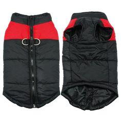 The Windy City Puffer Vest