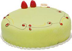 Shuberts princess cake YUM