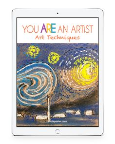 With this Chalk Pastel Art Techniques Video Art Course you can learn how very versatile chalk pastels are! A tour of techniques with Master Artists. Chalk Pastel Art, Chalk Pastels, Chalk Art, Art Courses, High School Art, Encaustic Painting, Learn To Paint, Art Techniques, Watercolor Techniques